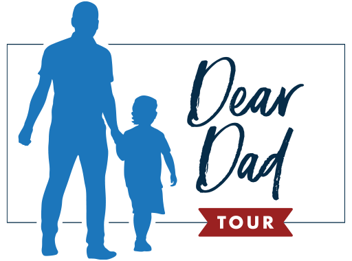 Dear Dad Tour